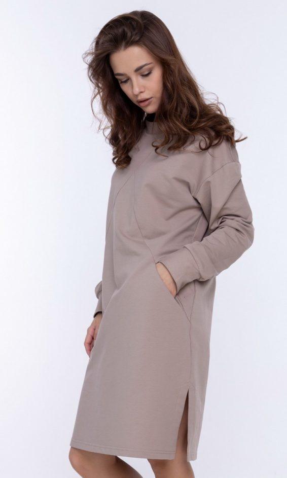 Модное платье Азалия