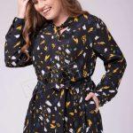 Красивая блуза VIXVOX для стильного образа