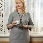 Как выглядеть стильно маме: простые петербурженки в фотосессии Леди Шарм