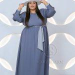 Известная модель Диляра Ларина представила новую коллекцию одежды Lady Sharm: Модные образы, в которые хочется влюбиться!