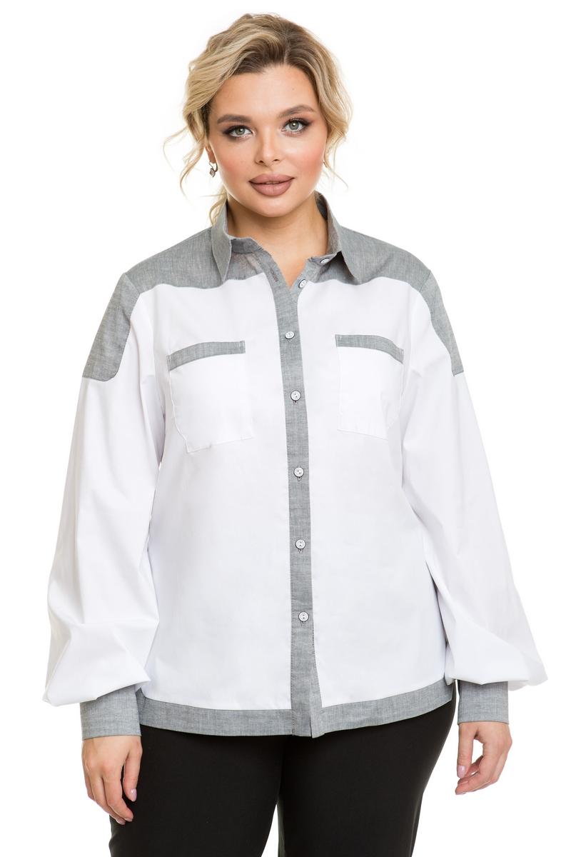 Повседневная женская рубашка Novita