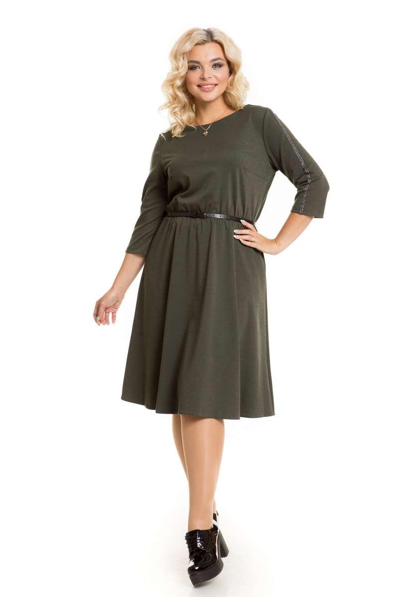 Пояс, известный с момента появления одежды, служил оберегом и украшением. Подборка: современные платья с поясом