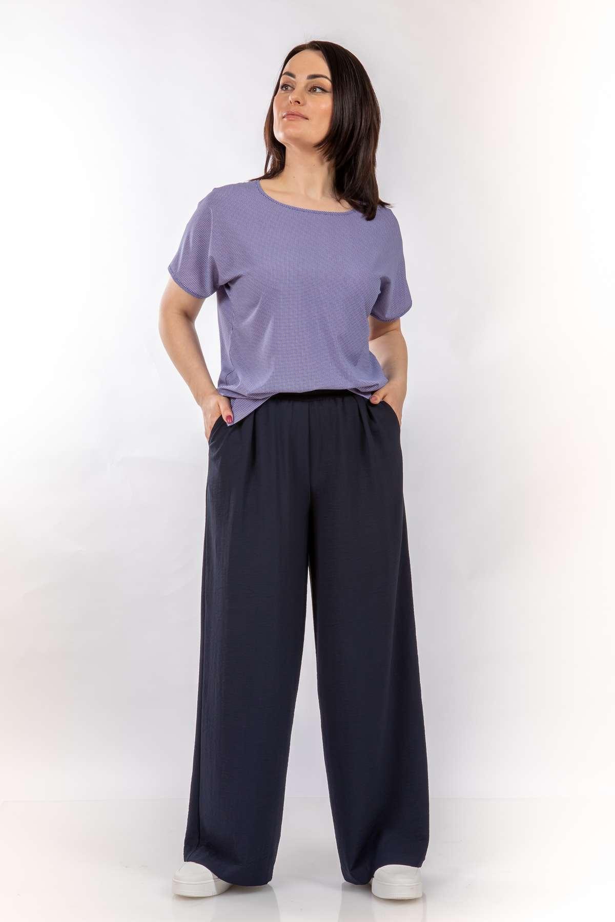 Удобные брюки для городских прогулок