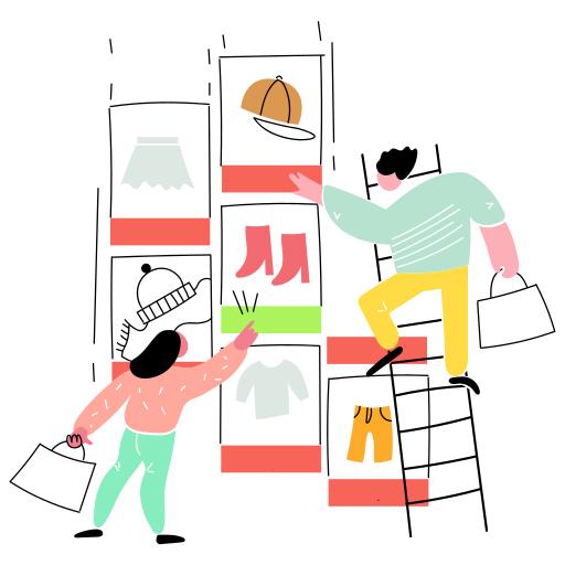 Оптовым покупателям одежды: Каталог товаров