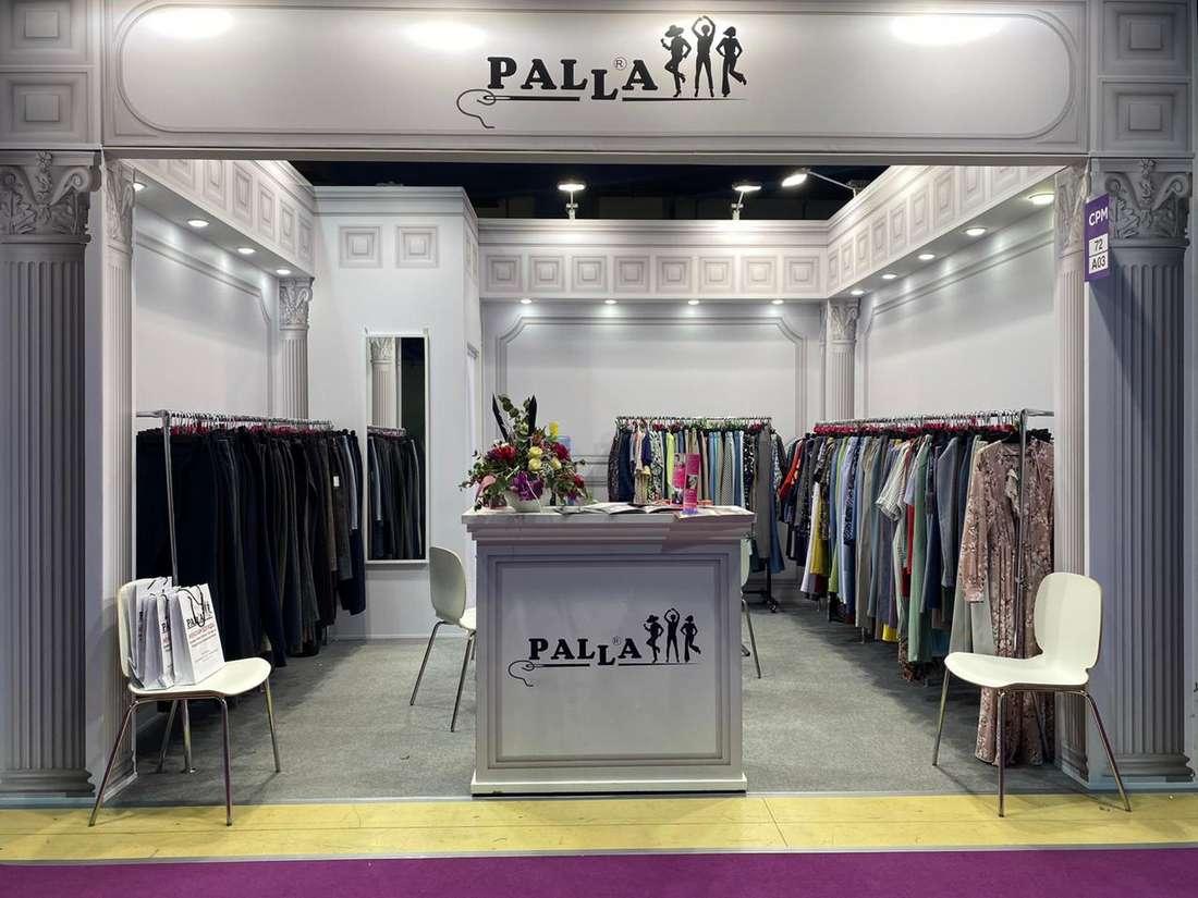 Palla приглашает на CPM