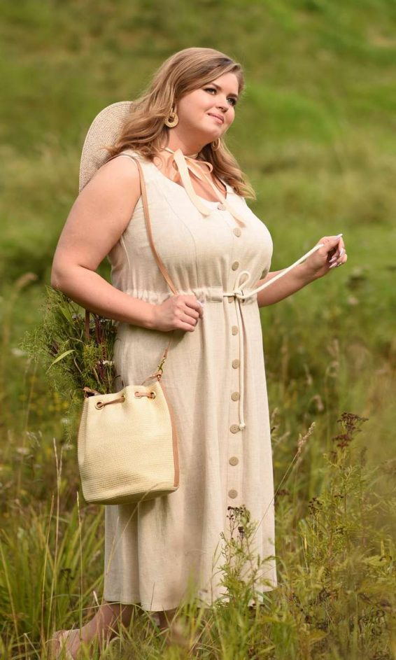 Женская одежда больших размеров оптом от производителя Россия