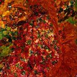 Сарафаны в картинах художников: Пляшущая баба