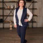 Lady Sharm представляет специальный проект с участием известных людей: психолог Наталья Толстая