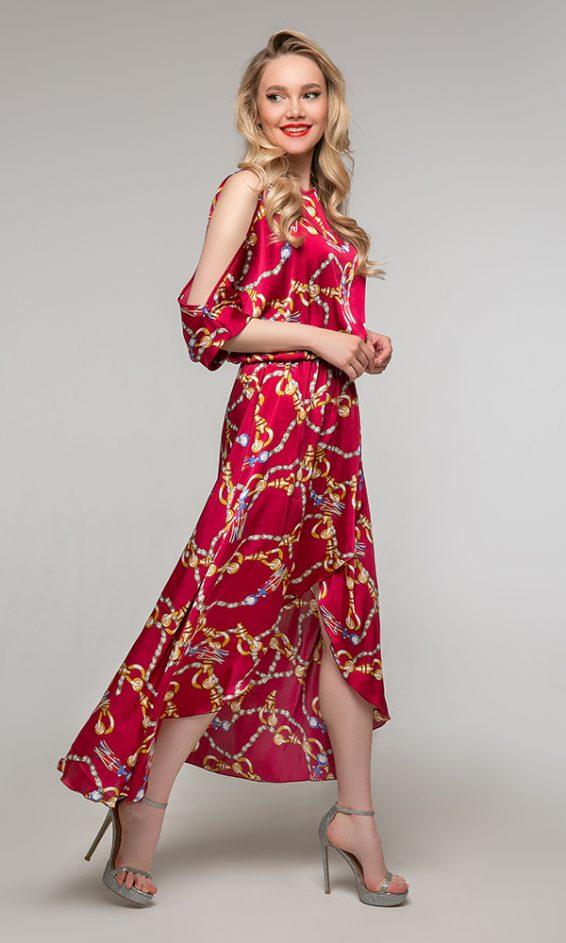 Нарядные платья оптом