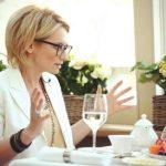 Эвелина Хромченко: «Случай с шарлоткой заставил меня поверить в себя и на многое открыл глаза»