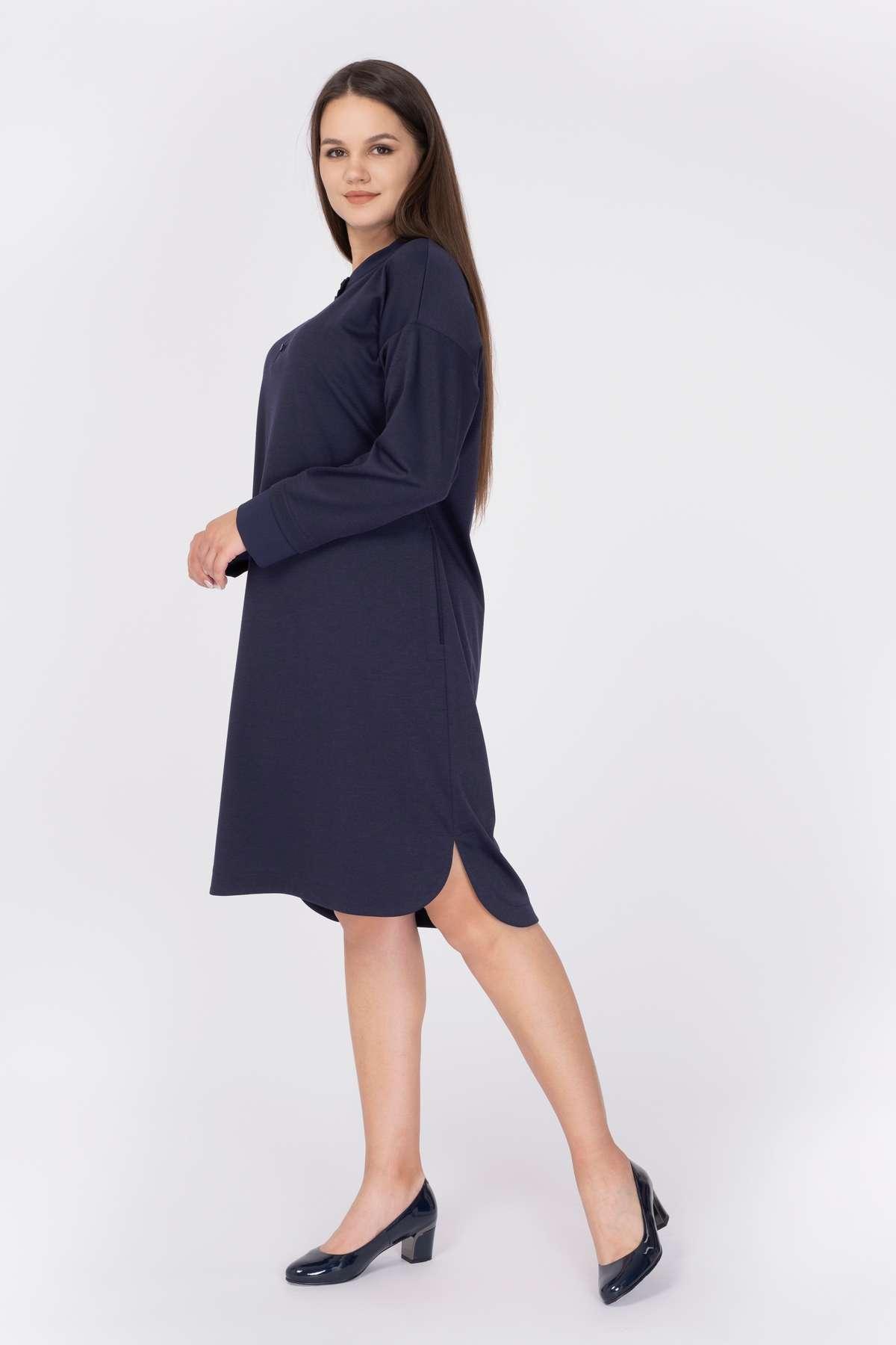 Подборка: комфортные платья на осень
